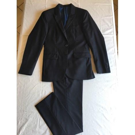 Costume complet BAYARD Bleu, bleu marine, bleu turquoise