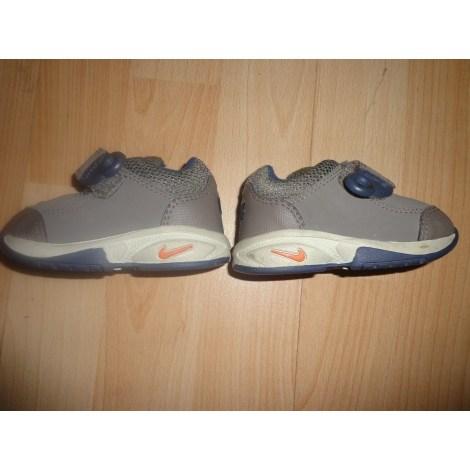 Sneakers NIKE Gray, charcoal