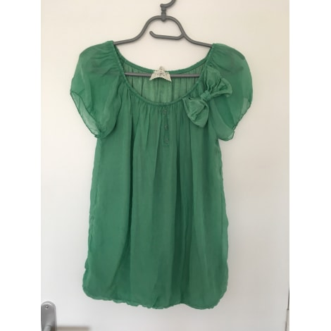 Top, tee-shirt LOVELY SUD Vert