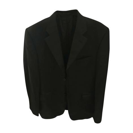 Costume complet EMMANUELLE KHANH Noir