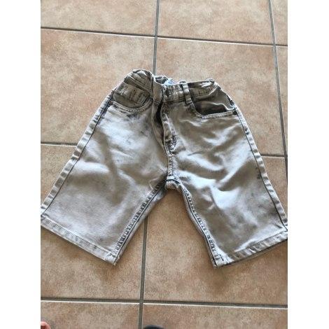 Bermuda Shorts GÉMO Gray, charcoal