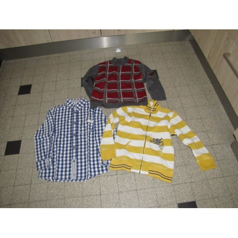 Pants Set, Outfit CATIMINI Multicolor