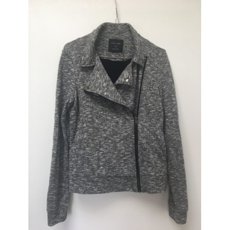 Veste LOVE TREE Gris, anthracite