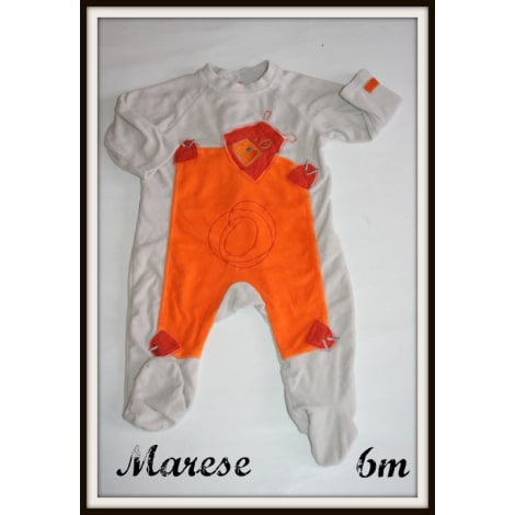 Pyjama MARÈSE Gris, anthracite