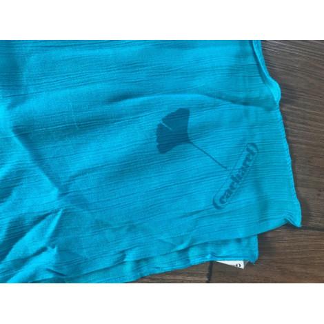 Etole CACHAREL Bleu, bleu marine, bleu turquoise