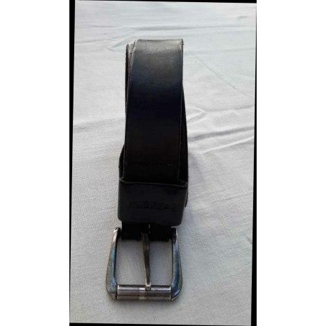 Belt REDSKINS Black