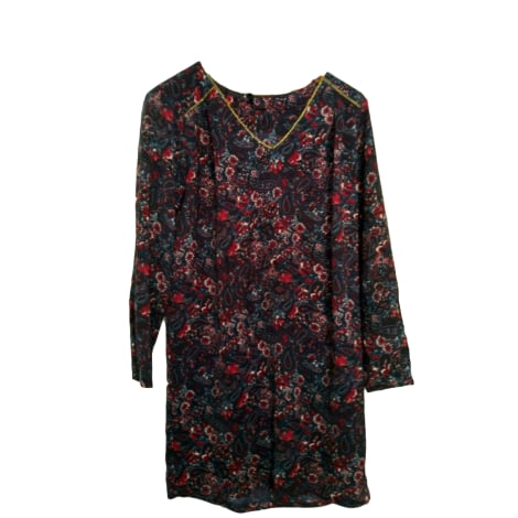 Robe courte PEPE JEANS Multicouleur