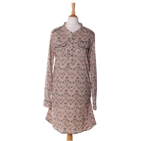 Robe courte KAPORAL Multicouleur