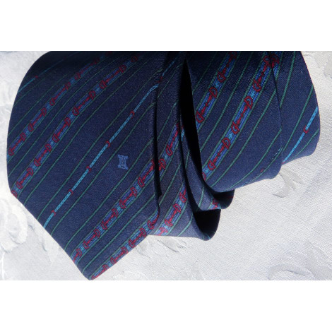Cravate CÉLINE Multicouleur
