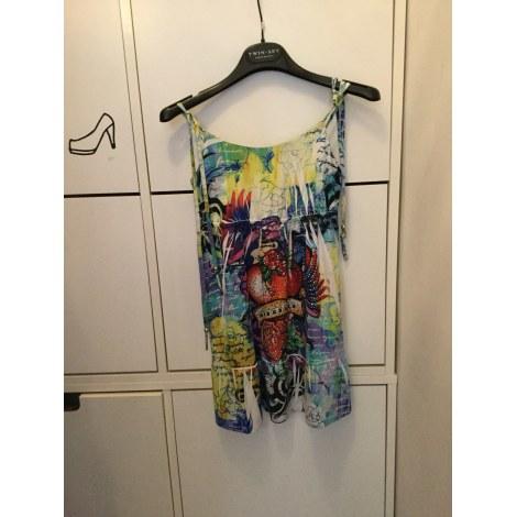 Top, Tee-shirt CARAMEL FROM MIAMI Multicouleur