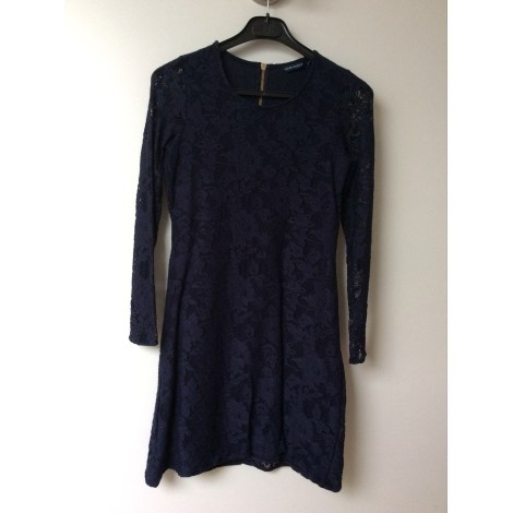 Robe courte RIVER WOODS Bleu, bleu marine, bleu turquoise