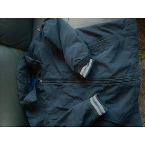 Blouson TOMMY HILFIGER Bleu, bleu marine, bleu turquoise