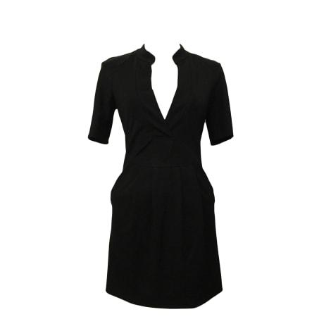 Robe courte PINKO Noir