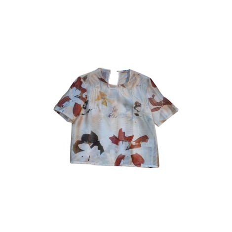 Top, tee-shirt CACHAREL Beige, camel