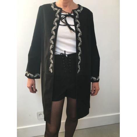 Veste ALEXA CHUNG FOR AG Noir