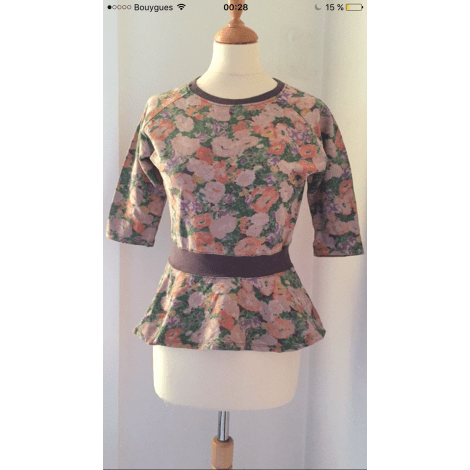Top, tee-shirt LOWRYS FARM Multicouleur