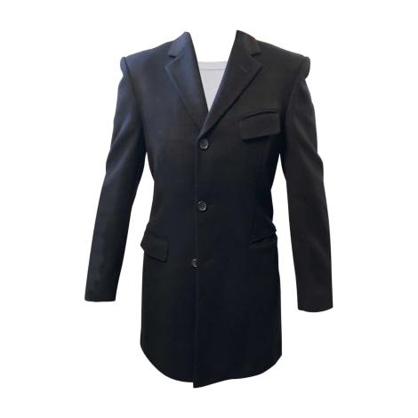 Coat GUCCI Black