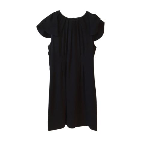 Robe courte PRADA Noir
