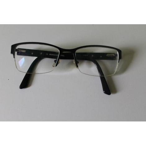 Monture de lunettes SONIA RYKIEL Rouge, bordeaux
