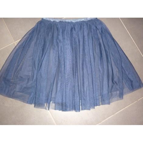 Jupe UNITED COLORS OF BENETTON Bleu, bleu marine, bleu turquoise