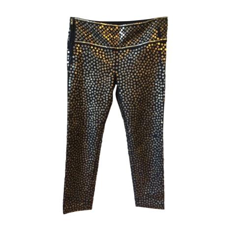 Skinny Jeans ISABEL MARANT Black