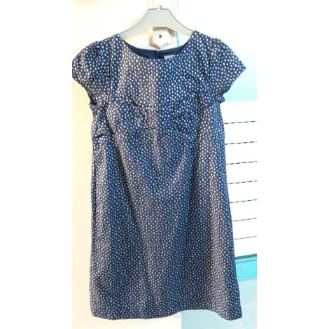 Robe VERTBAUDET Bleu, bleu marine, bleu turquoise