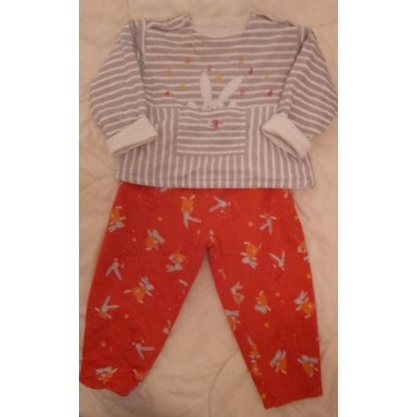 Ensemble & Combinaison pantalon MARÈSE Orange