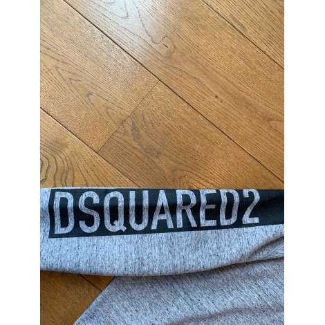 Sweat DSQUARED2 Gris
