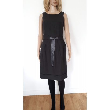 Robe mi-longue SYNONYME DE GEORGE RECH Gris, anthracite