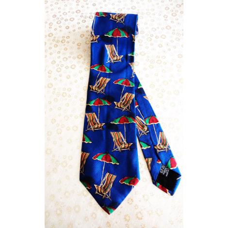 Cravate HUGO BOSS Bleu, bleu marine, bleu turquoise