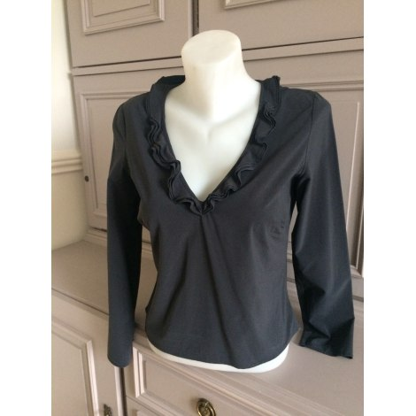 Blouse LOLA Gris, anthracite