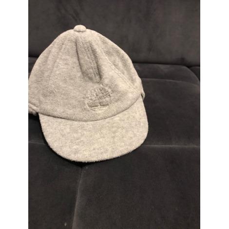 Bonnet TIMBERLAND Gris, anthracite