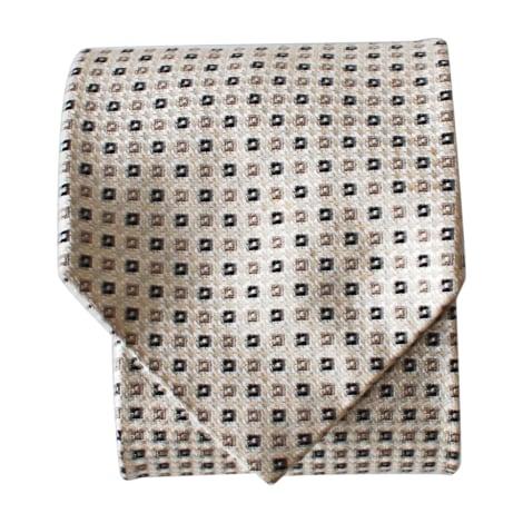 Cravate HUGO BOSS Multicouleur