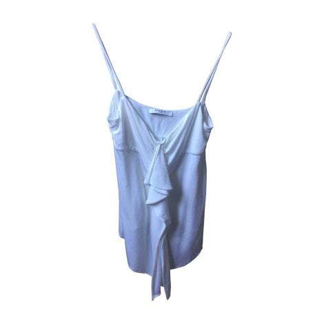 Top, tee-shirt GIVENCHY Blanc, blanc cassé, écru