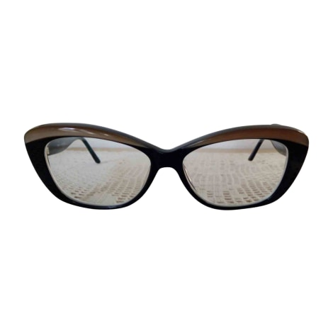 Monture de lunettes SONIA RYKIEL Noir