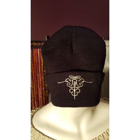 Bonnet NARVALOW Noir