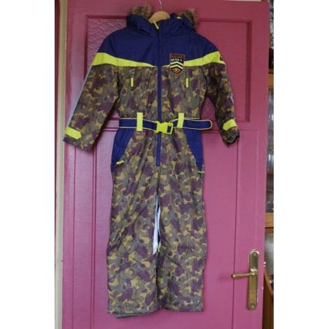 Pants Set, Outfit DU PAREIL AU MÊME DPAM Khaki
