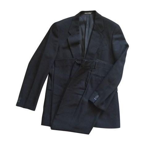 Costume complet GIORGIO ARMANI Noir
