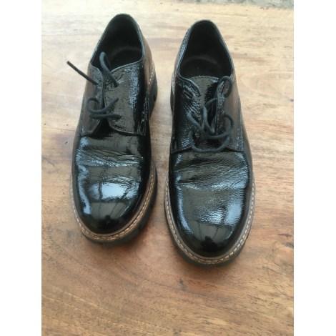 Chaussures à lacets  MINELLI Noir