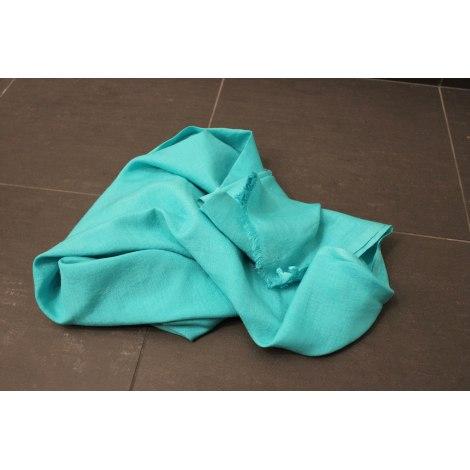 Etole LE BON MARCHÉ Bleu, bleu marine, bleu turquoise