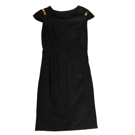 Robe courte LIU JO Noir