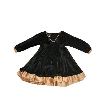 Robe courte NINE WEST Noir