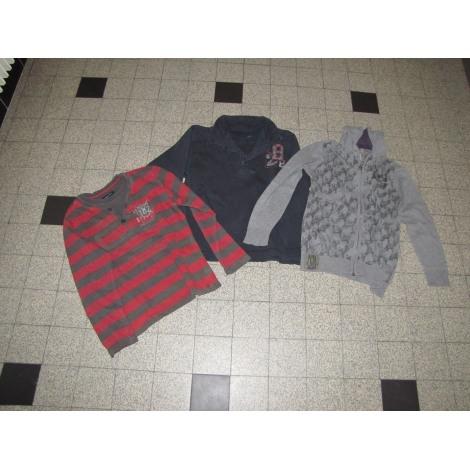 Pants Set, Outfit JEAN BOURGET Multicolor