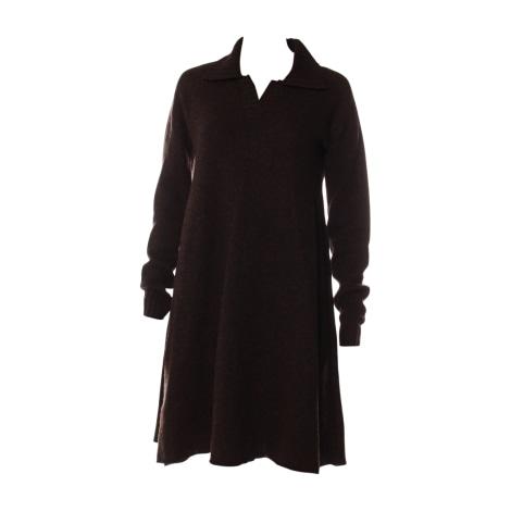 Robe pull BALENCIAGA Multicouleur