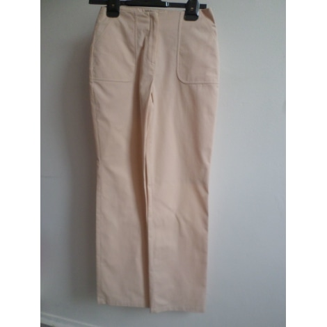 Pantalon large OLD ENGLAND Rose, fuschia, vieux rose