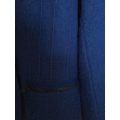 Veste FREDA Bleu, bleu marine, bleu turquoise