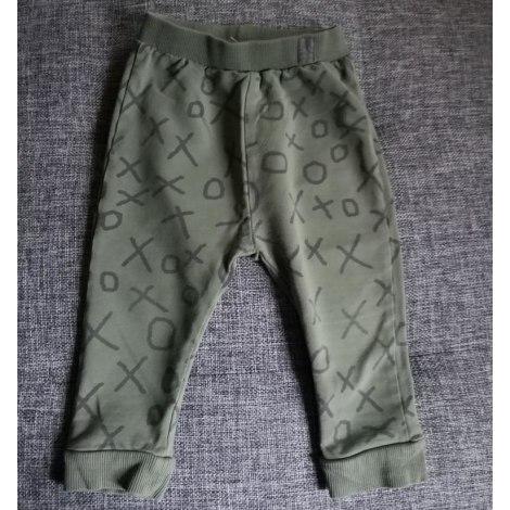 Pantalon ZARA Kaki