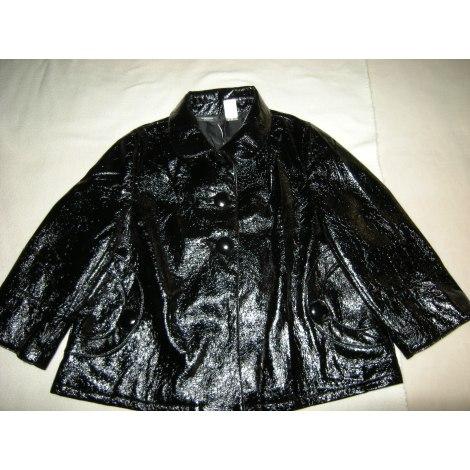 Paletot LA REDOUTE Noir
