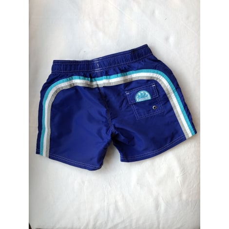 Bermuda de bain SUNDEK Bleu, bleu marine, bleu turquoise