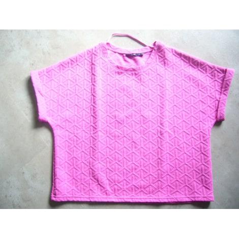 Top, tee-shirt KIABI Rose, fuschia, vieux rose
